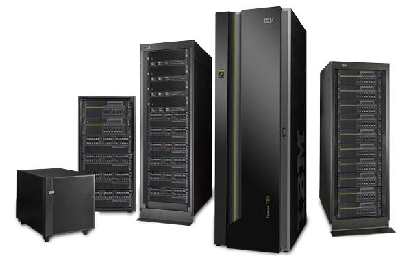 IBM UPS Servis