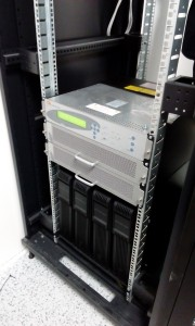 Gamatronic UPS