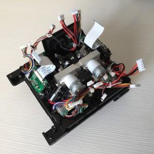 Servis Fusion Splicer-a